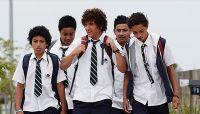 Photos from Jonah from Tonga series