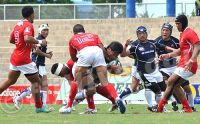 Tonga A first win in the World Rugby Pacific Challenge