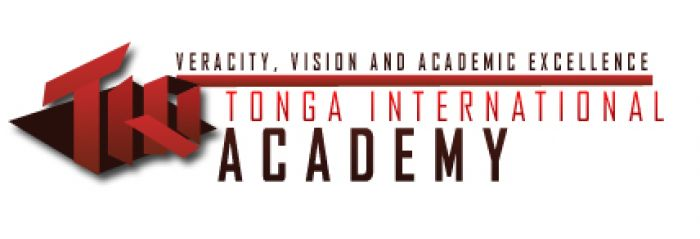 TONGA INTERNATIONAL ACADEMY