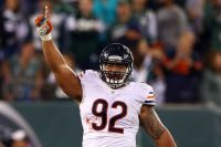 Washington Redskins Sign DL Stephen Paea