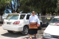 Tonga's Minister of Infrastructure 'Etuate Lavulavu to face Bribery Trial