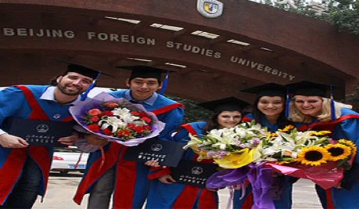 Tongan and Samoa language courses at Beijing Foreign Studies University