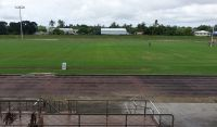 Tonga's Teufaiva Stadium ready to host rugby tests