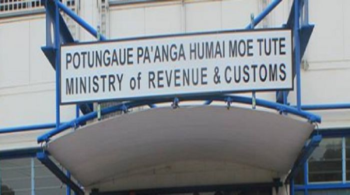 Tonga's Ministry of Revenue wants to connect with taxpayers