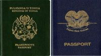Tonga and Papua New Guinea on Ukraine migration risk list