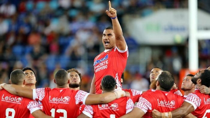 Injuries causing doubt for the Mate Ma'a Tonga ahead of Rugby League World Cup