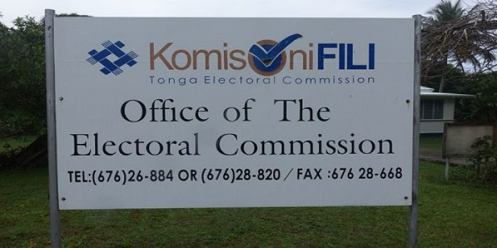 More than 5000 new voters register for Tongan election