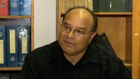 Dr. Pohiva Tu'i'onetoa, Honourable Minister of Police