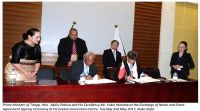 Japan to provide Tonga with a grant of TOP40 million