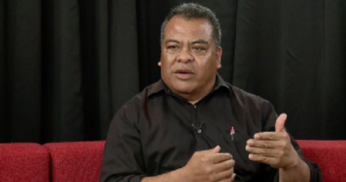 Governor of Ha'apai  Mo'ale Finau