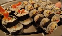 Cooking class on how to make Sushi Rolls will be offered in Nuku'alofa
