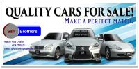 S&F Brothers (Car Dealer & Accounting Services)